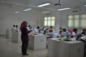 Laboratorium Universitas Muhammadiyah Semarang
