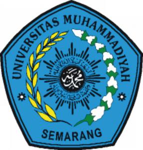Logo Universitas Muhammadiyah Semarang (Unimus)
