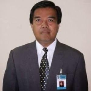 Prof. Dr. H. Masrukhi, M.Pd.