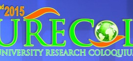 The 2nd University Research Colloquium