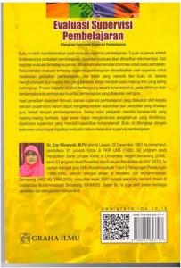 Eny Winaryati Penulis Buku Berprestasi Dosen Unimus