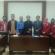 Audiensi PC IMM Kota Semarang dengan Rektor UNIMUS