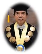 Prof. Dr. H. Masrukhi, M.Pd. Rektor Universitas Muhammadiyah Semarang (Unimus)
